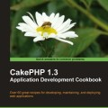 cakephp application development cookbook
