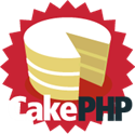 Cakephp logo