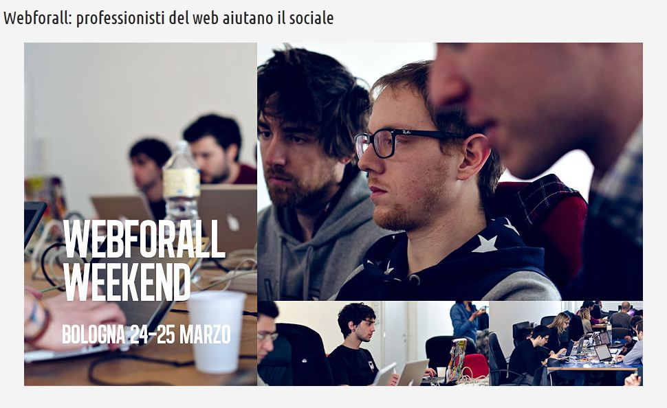 webforall_weekend_screenshot